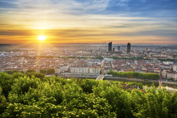 Immobilier responsable à Lyon