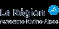 Nos partenaires Région Auvergne Rhone Alpes