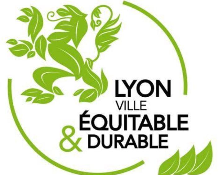 Lyon Ville Equitable et Durable