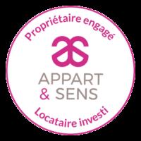 Macarons - Appart & Sens