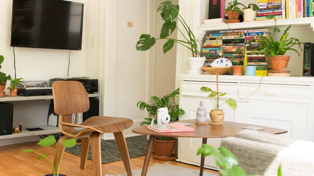 appartement écologique