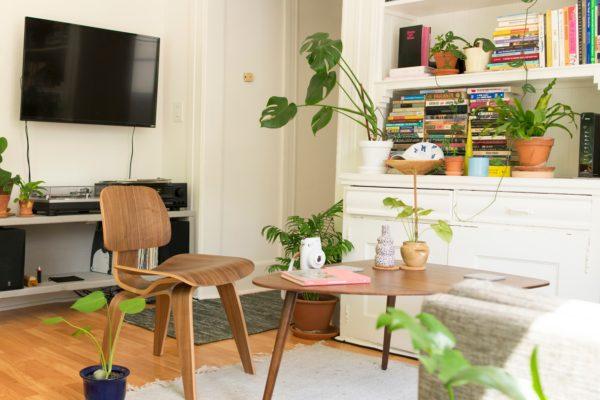 5 gestes écocitoyens pour un appartement écologique