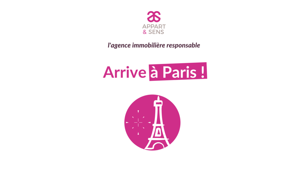 immobilier responsable à Paris