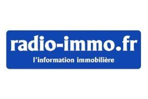 presse radio immo