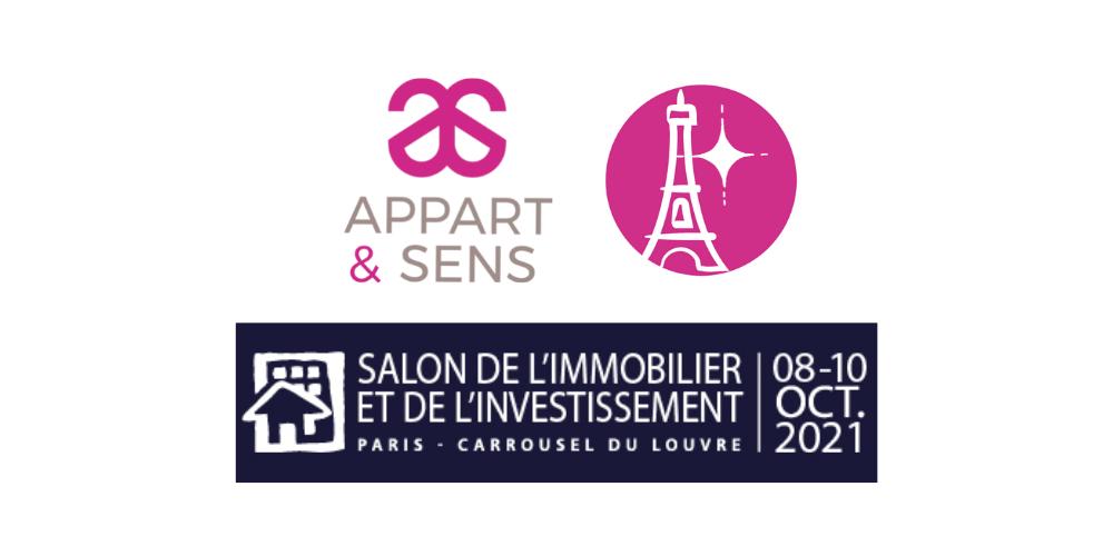 Salon de l'immobilier Paris